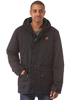 CLEPTOMANICX Doppla Coat 3.0 Jacket dark navy