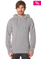 CLEPTOMANICX Emil 2 Knit Sweat heather dark gray