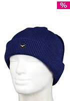 CLEPTOMANICX Flee Beanie soda blue