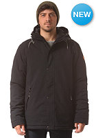 CLEPTOMANICX Fleet Jacket black