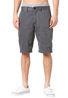 CLEPTOMANICX Fuscha Solid Short periscope gray