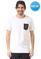 CLEPTOMANICX Galeere S/S T-Shirt white