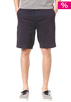 CLEPTOMANICX Grand Dad Shorts dark navy