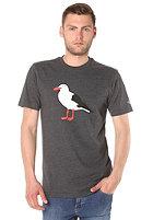 CLEPTOMANICX Gull heather black
