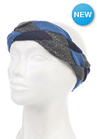 CLEPTOMANICX Headband Louie dark navy