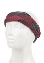 CLEPTOMANICX Headband Louie heather dark gray