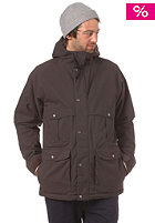CLEPTOMANICX Jaybd Jacket dark brown
