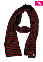 CLEPTOMANICX Karl Knit Scarf dried tomato