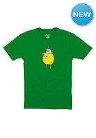 CLEPTOMANICX Kids Zitrone S/S T-Shirt jolly green