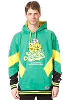 CLEPTOMANICX Lemons Hooded Sweat jolly green
