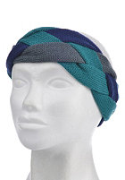 CLEPTOMANICX Louie Headband alpine green
