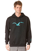 CLEPTOMANICX M�we Hooded Sweat black