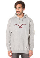 CLEPTOMANICX M�we Hooded Sweat heather gray