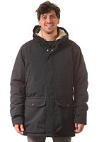 CLEPTOMANICX Parkistan Jacket black