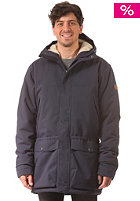 CLEPTOMANICX Parkistan Jacket navy