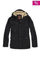 Parkistan Ripstop Jacket black