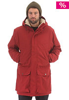 Parkistan Ripstop Jacket dried tomato