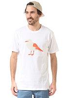CLEPTOMANICX Pastel Gull white