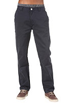 CLEPTOMANICX Port Classic Chino Pant navy