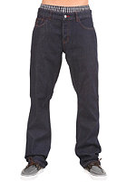 CLEPTOMANICX Port Classic Jeans dark blue