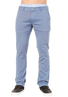 CLEPTOMANICX Port Slim Chino Pant captains blue
