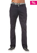 CLEPTOMANICX Port Slim Chino Pant navy