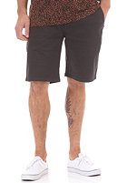 CLEPTOMANICX Port Slim Chino Short pirate black