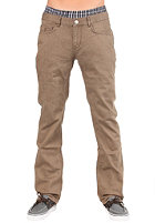 CLEPTOMANICX Port Slim Jeans brown