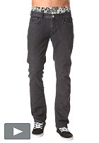 CLEPTOMANICX Port Slim Pant dark gray