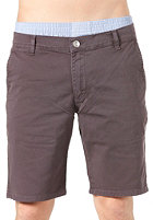 CLEPTOMANICX Port Slim Vintage Short periscope gray