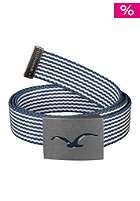 CLEPTOMANICX Seagull Belt navy