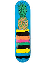 CLEPTOMANICX Tjark Thielker Skateboard design 7,625