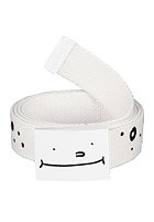 CLEPTOMANICX Toast Belt white