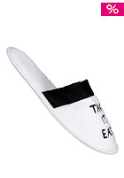 CLEPTOMANICX Toast Puschen Slip-On white