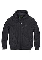 CLEPTOMANICX Toerner Jacket black