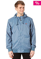 CLEPTOMANICX Toerner Jacket captains blue