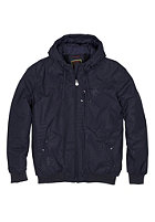CLEPTOMANICX Toerner Jacket dark navy
