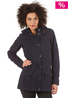 CLEPTOMANICX Womens Bessie Jacket dark navy