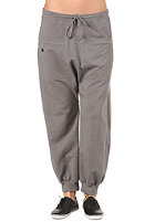CLEPTOMANICX Womens Bhumi Pant heather dark gray