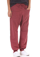 CLEPTOMANICX Womens Bhumi Sweat Pant heather rhabarber