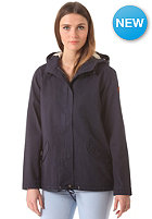 CLEPTOMANICX Womens Bingo Jacket dark navy