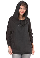 CLEPTOMANICX Womens Clichy Hooded Sweat black