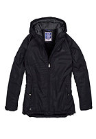 CLEPTOMANICX Womens Gumbo Jacket black