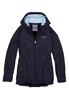 CLEPTOMANICX Womens Gumbo Jacket dark navy