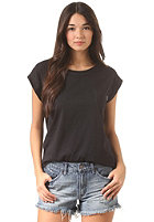 CLEPTOMANICX Womens Holiday S/S T-Shirt black