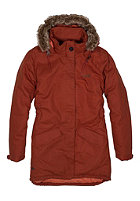 CLEPTOMANICX Womens Hoppla Coat auburn
