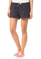 CLEPTOMANICX Womens Miaami Short dark navy