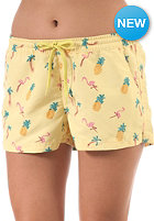 CLEPTOMANICX Womens Miaami Short dusky lemon
