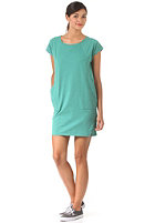 CLEPTOMANICX Womens Organicx Melange Dress heather green