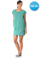 CLEPTOMANICX Womens Organicx Melange Dress heather green